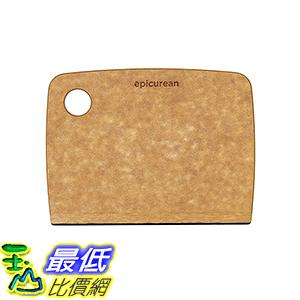 [106美國直購] Epicurean 4x6 018-04060102 砧板用刮刀 刮片 美國製 Scraper Series - Natural/Slate