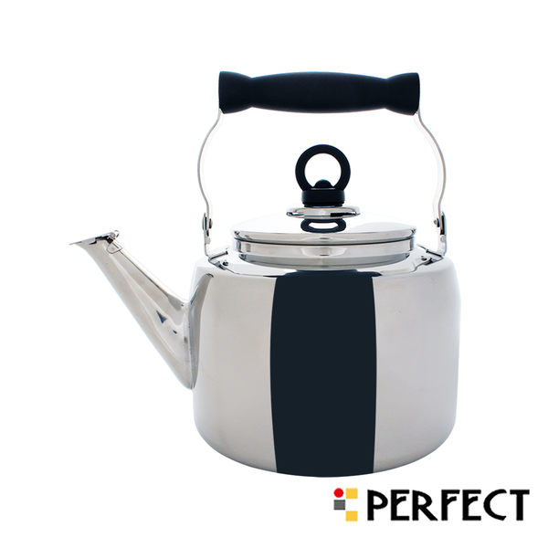 PERFECT 極緻316不銹鋼笛音壺-3L