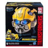 變形金剛6 孩之寶Hasbro 大黃蜂 精緻頭盔