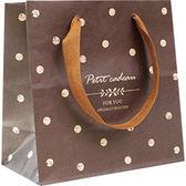 《荷包袋》大6K(L)小禮物(咖啡)25入/包