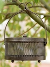 特賣蚊香盒創意蚊香盤托蚊香架蚊香盒帶蓋防火家用室內戶外蚊香爐