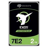Seagate Exos 2T 2TB SAS 3.5吋 7200轉企業級硬碟 ST2000NM004A