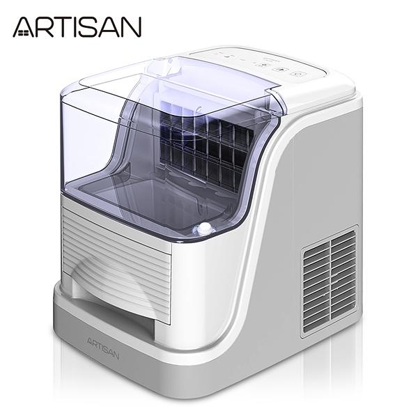 ARTISAN奧的思2.5L方塊製冰機/白 ICM1588