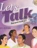 二手書R2YB《Let s Talk 3 2e》2008-Jones-CAMBR