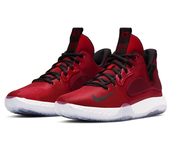 NIKE系列-KD TREY 5 VII EP 男款紅色明星運動籃球鞋-NO.AT1198600
