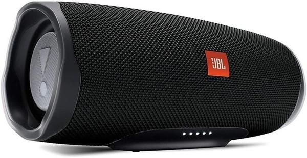【日本代購】JBL CHARGE4 Bluetooth音箱 IPX7級防水/USB Type-C充電/無源輻射器 黑色