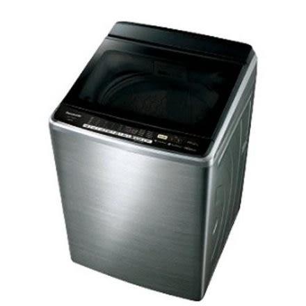 國際牌Panasonic 13公斤 變頻直立式洗衣機 NA-V130DBS-S (免運費)