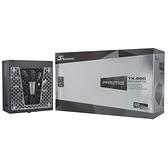 Seasonic 海韻 PRIME TX-850 鈦金 全模組 電源供應器(SSR-850TR) [富廉網]