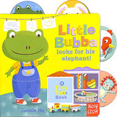 Tiny Tabs :Little Bubba Looks For His Elephan