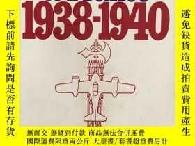 二手書博民逛書店AMERICAN罕見AID TO FRANCE 1938-194