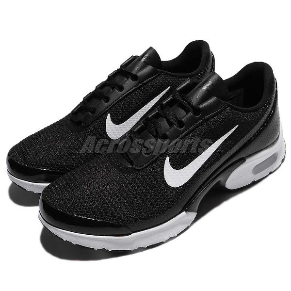 【六折特賣】Nike 休閒慢跑鞋 Wmns Air Max Jewell 黑 白 氣墊 運動鞋 黑白 女鞋【PUMP306】 896194-012