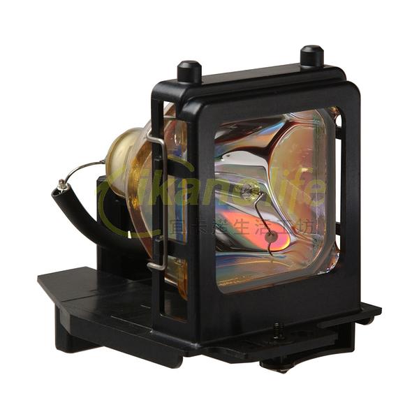 HITACHI-原廠投影機燈泡DT00611/適用機型HOME 1、PJTX10