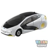TOMICA多美小汽車 PREMIUM 2020SP 豐田概念車 Toyota LQ 14344