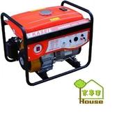 [ 家事達 ] KSG3500--SUBARU EX21 AVR汽油 引擎發電機-3500w- 特價 110V/220V