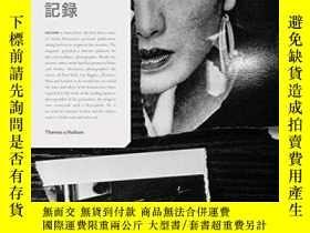 二手書博民逛書店Daido罕見Moriyama: Record,森山大道:記錄Y