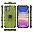 三星Note20/10plus保護殼 SamSung蜂巢透明指環保護套 Galaxy n20 Ultra手機套 素面皮套三星note 10pus手機殼