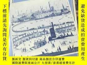 二手書博民逛書店The罕見Working Class in the Labour Market工人階級在勞動力市場Y28615