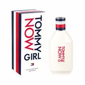 Tommy Hilfiger Tommy NOW Girl 即刻實現女性淡香水 30ml【UR8D】