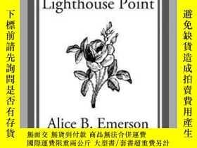二手書博民逛書店Ruth罕見Fielding at Lighthouse PointY410016 Alice B. Emer