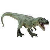 【MOJO FUN 動物模型】動物星球頻道獨家授權 - 追獵中的大暴龍-綠 387293