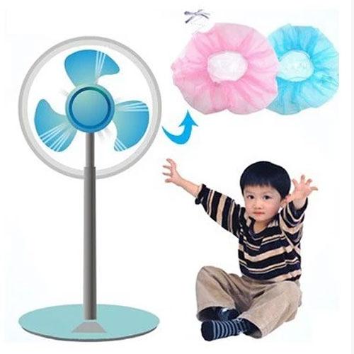 【超取399免運】電風扇安全網 尼龍網 風扇保護罩 多功能 保護寶寶手指