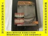 二手書博民逛書店韩文原版书罕見Clinical esthetic restorative techniques (临床美容修复技术