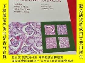 二手書博民逛書店Advances罕見in Surgical Pathology: Prostate Cancer ( 16開 ,硬