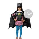 現貨 萬聖節cosplay 變裝 英雄系列 蝙蝠俠套裝 踩街 親子 兒童 幼兒 不給糖 南瓜 帥氣 表演服