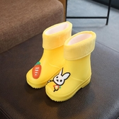 兒童雨鞋幼兒水鞋