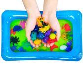 神奇水寶寶玩具水精靈魔幻海洋寶寶