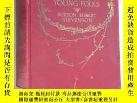 二手書博民逛書店外文書罕見THE HOME BOOK OF VERSE FOR 共672頁 硬精裝Y15969