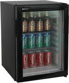 Dellware 德萊維 玻璃門無聲冰箱 DW-40TE