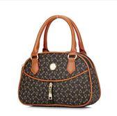 中年女包媽媽買菜零錢小包女士手提包包老人大屏手機包時尚手拎包