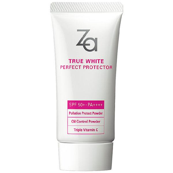 Za 4D亮白UV防曬乳(臉部用)SPF50 30g【寶雅】