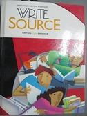 【書寶二手書T2/大學文學_DPE】Write Source_Great Source