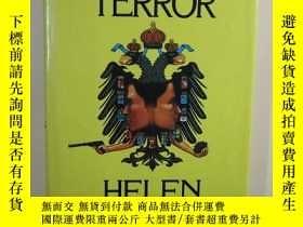 二手書博民逛書店Prelude罕見to TerrorY18622 Helen M