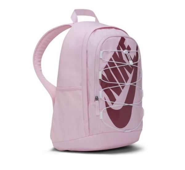 NIKE配件系列-Hayward 2.0 粉色LOGO後背包-NO.BA5883663