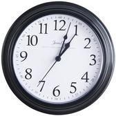 掛鐘客廳圓形創意時鐘掛錶簡約現代家用家庭靜音電子石英鐘鐘錶