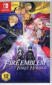【玩樂小熊】Switch NS 聖火降魔錄 風花雪月 Fire Emblem Three 中文版