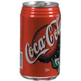 【奇奇文具】330ml 可口可樂 (1箱24瓶)