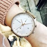 【南紡購物中心】PAUL HEWITT德國工藝Chrono Line英倫時尚紳士計時腕錶PH-C-BR-W-47M公司貨