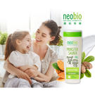 麗柏有機 neobio 兒童滋潤修護身體乳(有機乳油木果+甜杏仁油)(250ml)
