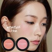【Miss.Sugar】韓國 MEMEBOX XO BLACK 超完美粉嫩腮紅 2色可選【K4003606】