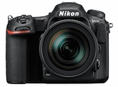 【聖影數位】Nikon D500 KIT(AF-S DX NIKKOR 16-80MM F/2.8-4E ED VR) 平輸中文 3期0利率