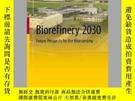 二手書博民逛書店Biorefinery罕見2030Y405706 Pierre-alain Schieb ISBN:9783