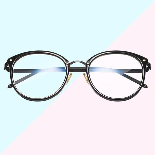 【618好康又一發】抗藍光眼鏡防近視無度數電腦防輻射眼鏡