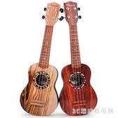 21寸夏威夷初學者兒童古典吉他玩具可彈奏小孩寶寶樂器PH1312【3C環球位數館】