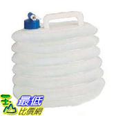 [有現貨 馬上寄] PE折疊水桶 水袋 10L 折疊式大容量水桶 便攜戶外露營遠足汽車車載車載旅行工具