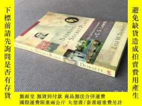 二手書博民逛書店Seeking罕見the secret place: the spiritual formation of C.S