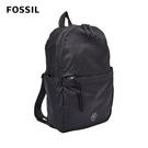 FOSSIL FOSSIL SPORT 防潑水輕便後背包-黑色MBG9460001 (可摺疊收納)